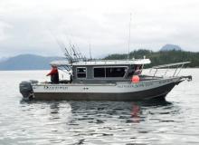 Fishing Charter Whittier Alaska
