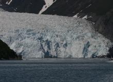 Glacier Viewing in Alaska