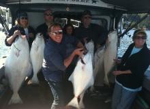 Whittier Alaska Fishing Charter