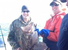 Fishing Charters in Whittier Alaska