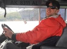 Captain Clayton Finnegan