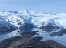 Glacier Tours in Whittier Alaska