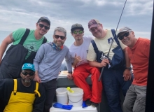 Fishing Charter in Whittier Alaska