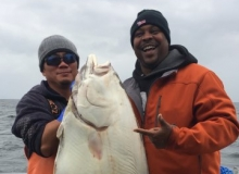 Anchorage Fishing Charters