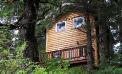 Upper Cabin
