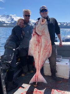 Whittier Alaska Fishing Charter